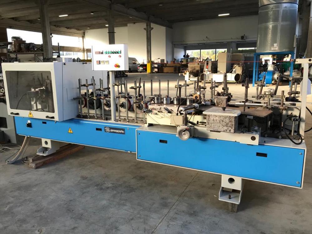Ligne d'enduction PVC Barberan - Photo 11