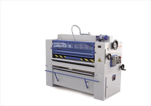 S4R / P four roller gluing machine