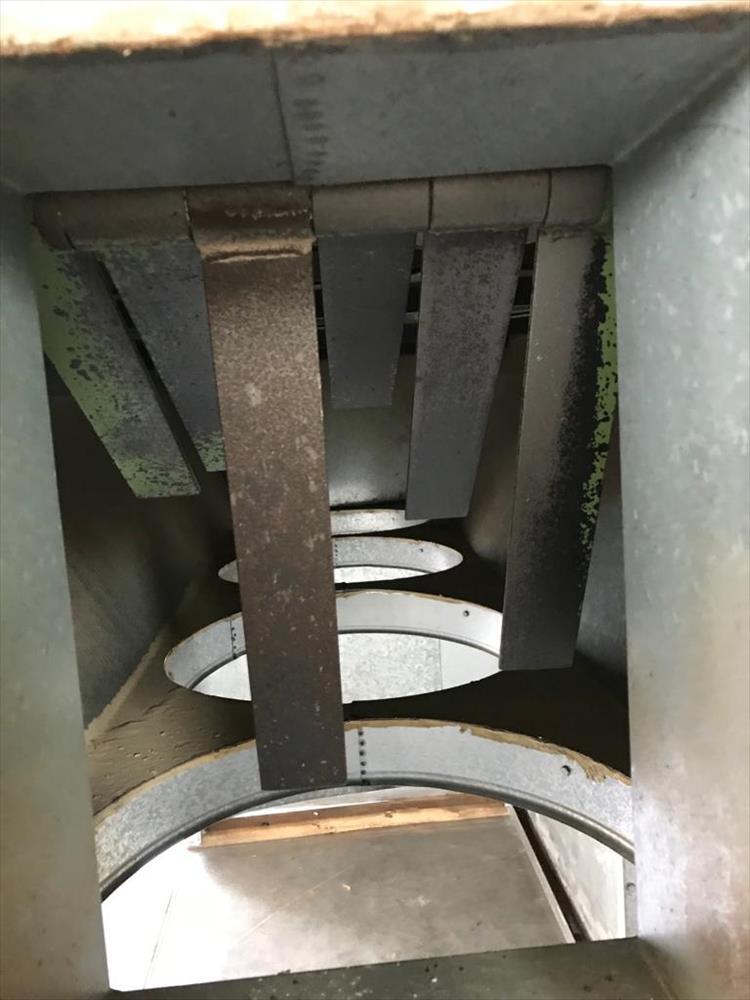système d'extraction de sacs - Photo 3