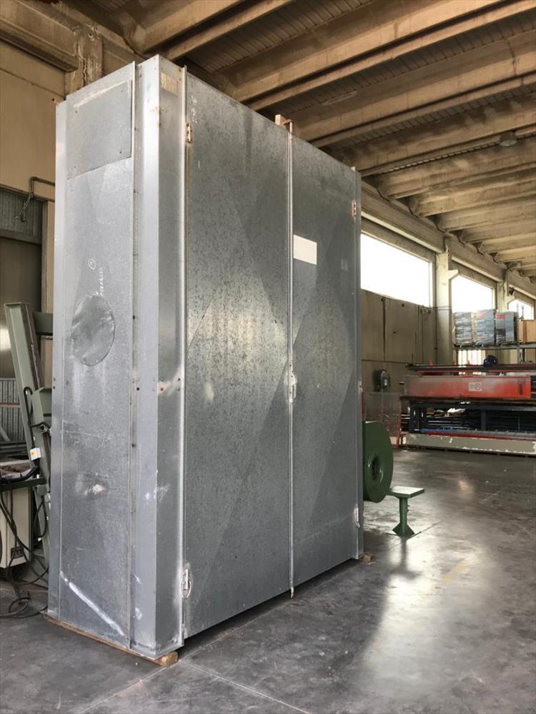 système d'extraction de sacs - Photo 6