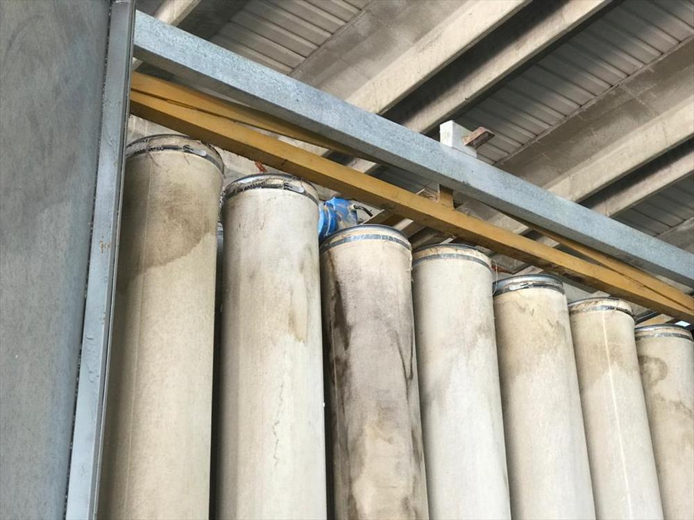 système d'extraction de sacs - Photo 8