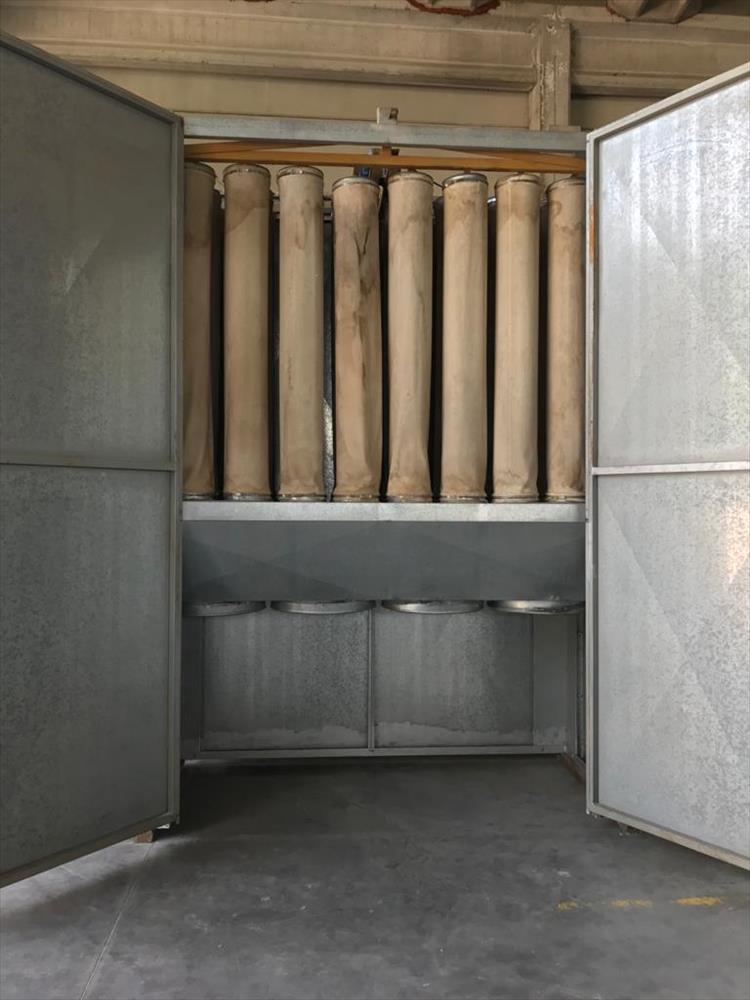 système d'extraction de sacs - Photo 10