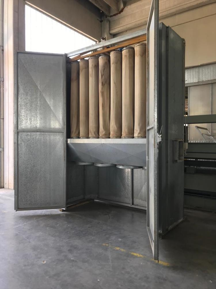 système d'extraction de sacs - Photo 11
