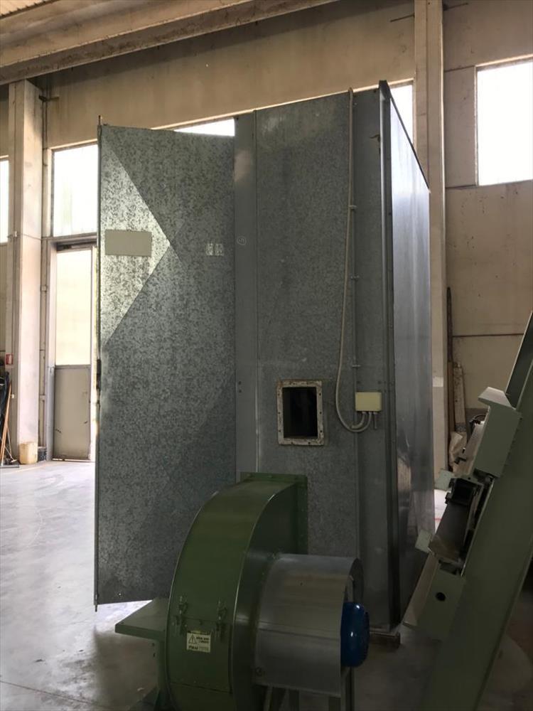 système d'extraction de sacs - Photo 12