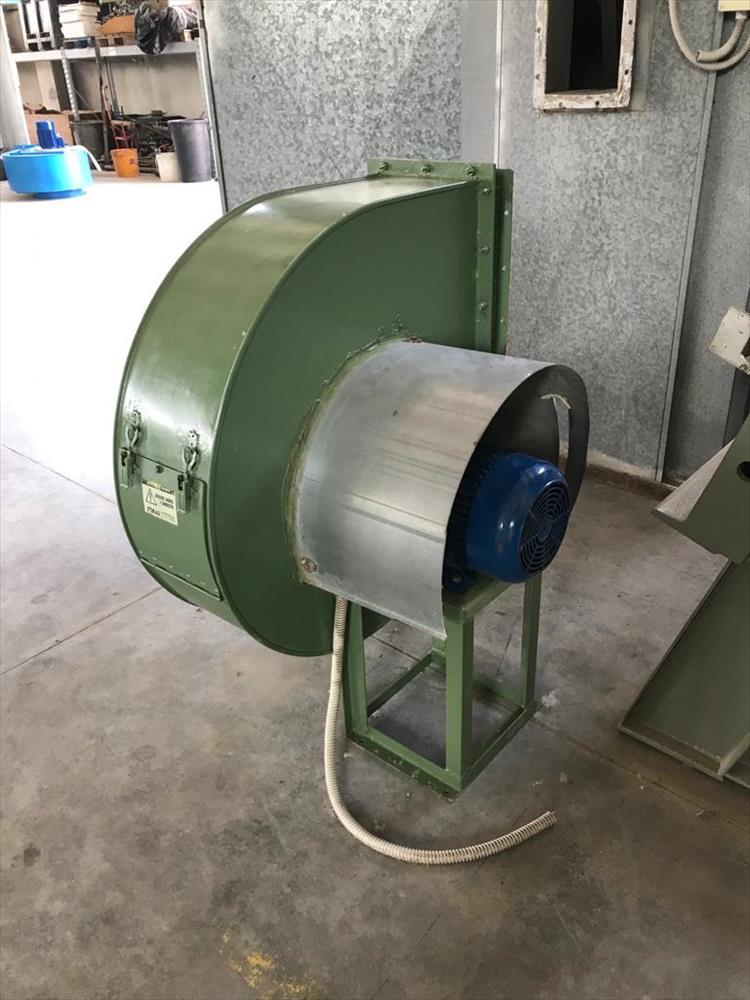 système d'extraction de sacs - Photo 13