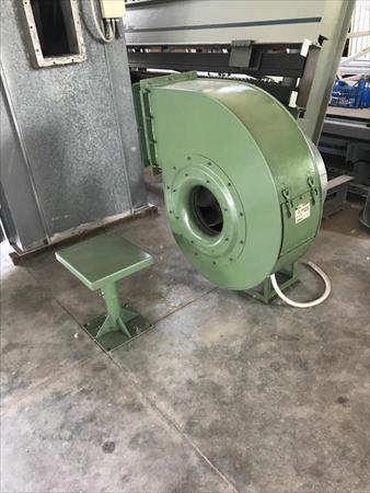 système d'extraction de sacs - Photo 2