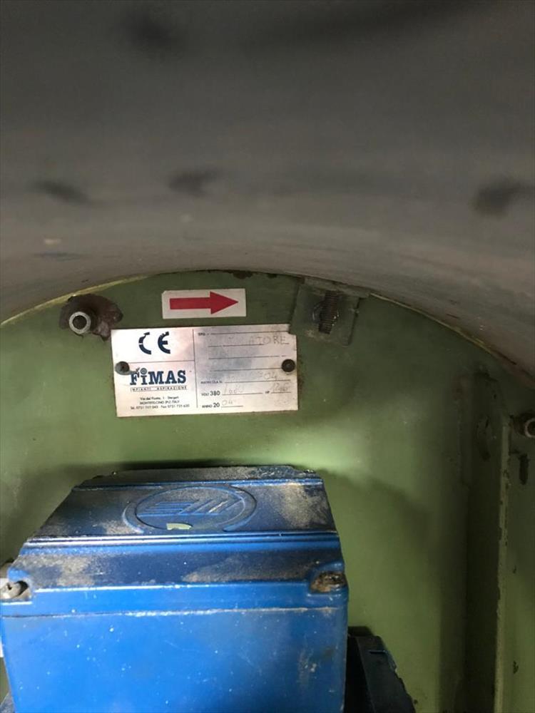 système d'extraction de sacs - Photo 16