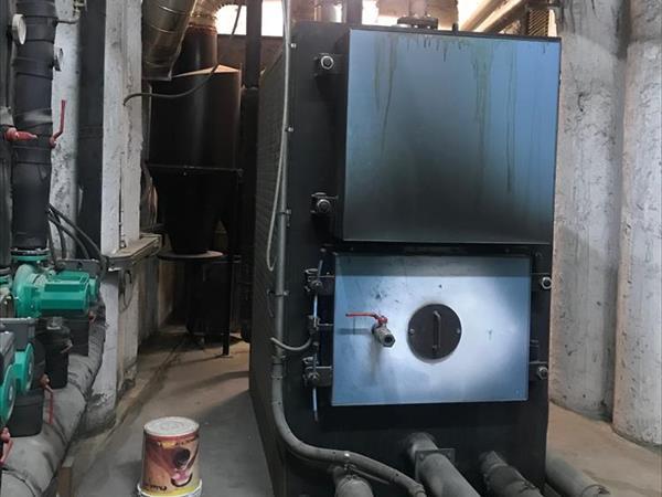 Valmaggi boiler