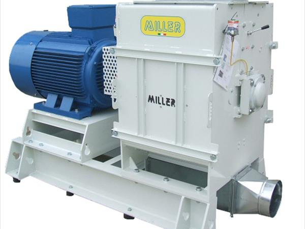 Miller FRT 04 Refiner