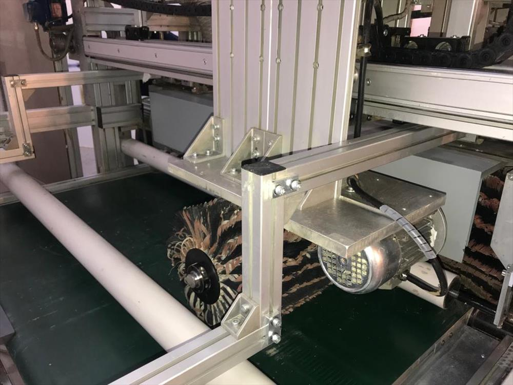 Kartáčovací stroj Italmeccanica Rollerwood 9 / AV - Foto 5