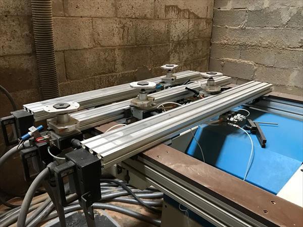 Masterwood machining center - Photo 2