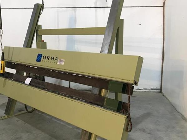 Presse Orma machines