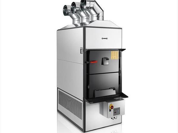Générateur d'air chaud Fabbri F120