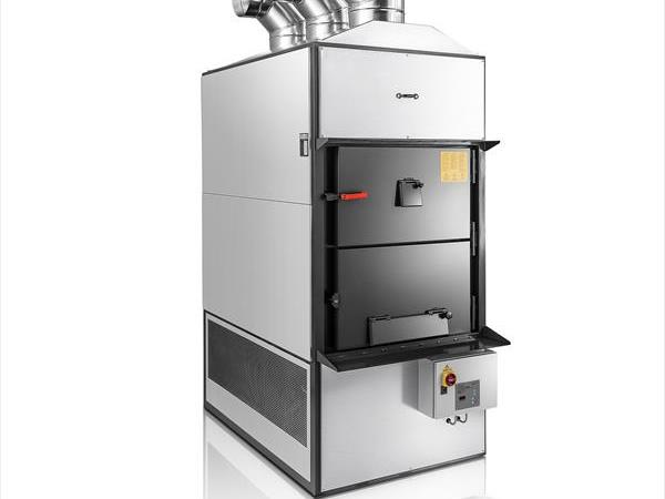 Générateur d'air chaud Fabbri F240