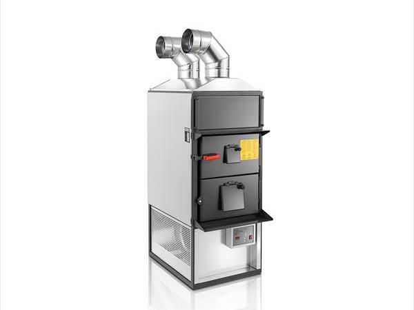 Générateur d'air chaud Fabbri F55
