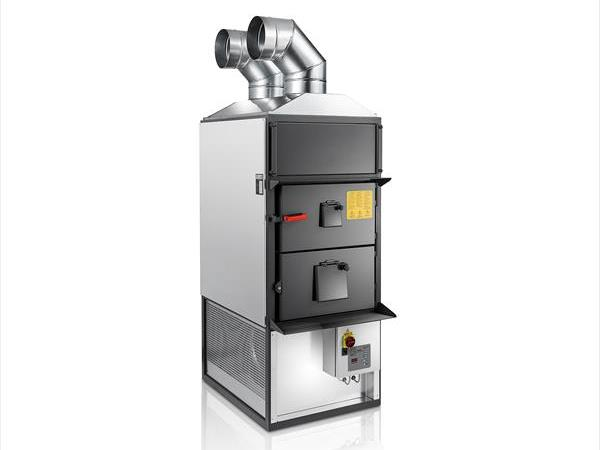Générateur d'air chaud Fabbri F85