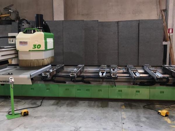 Biesse Rover 30L2 machining center