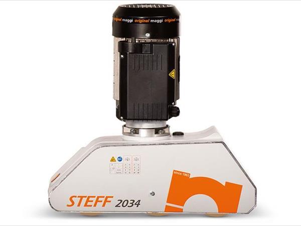 Řidič Steff 2034 - fotografie 2