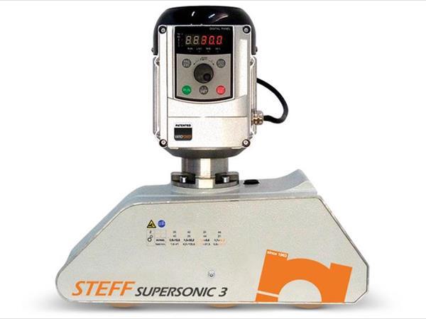 Mangeoire supersonique Steff 3
