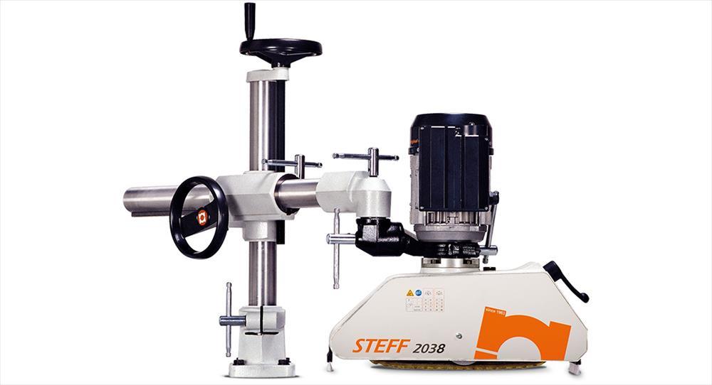 Krmítka Steff 2038 CI - fotografie 1