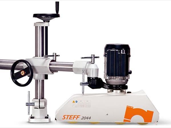 Ovladače Steff 2044 - fotografie 2