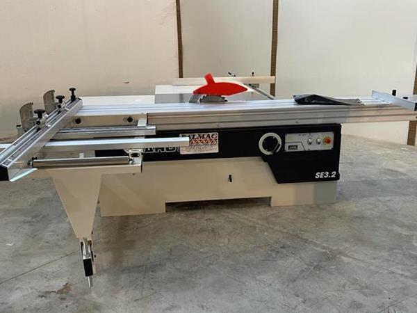 Srovnávací stroj Fahd SE 3.2 - fotografie 2