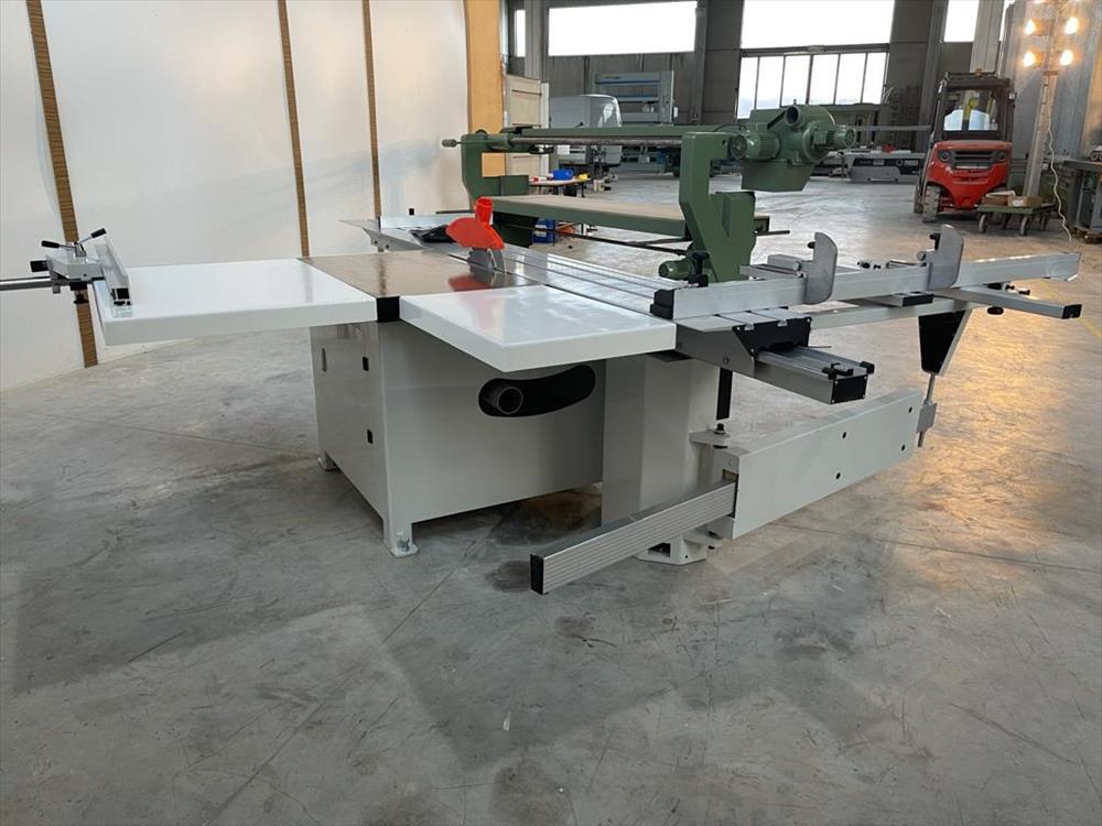 Srovnávací stroj Fahd SE 3.2 - fotografie 4