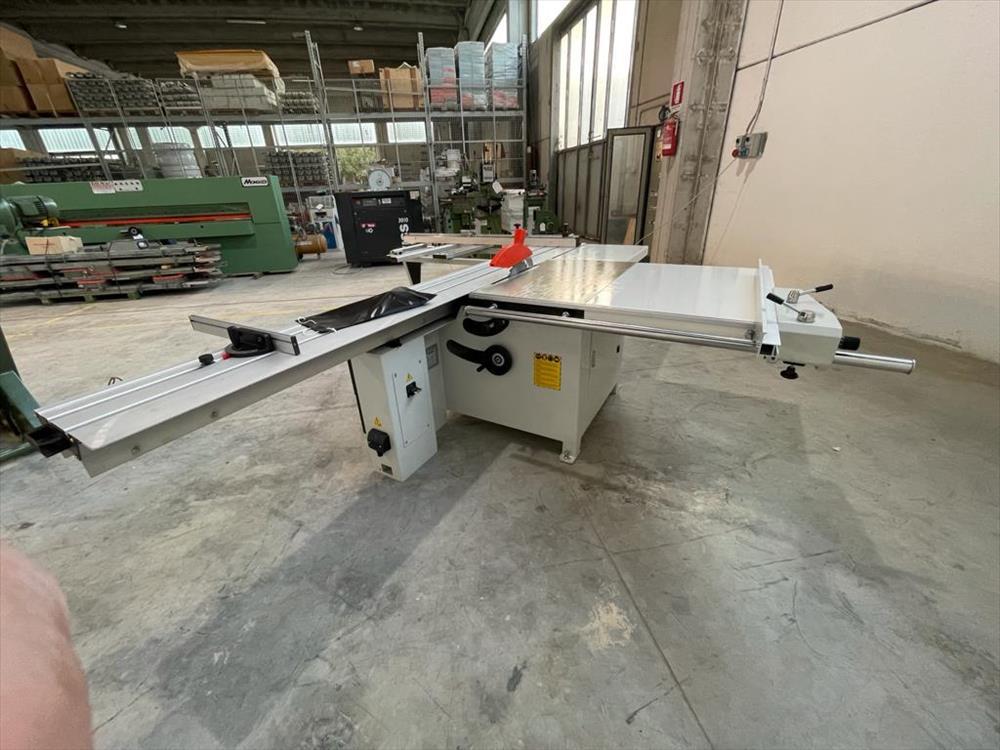 Srovnávací stroj Fahd SE 3.2 - fotografie 5
