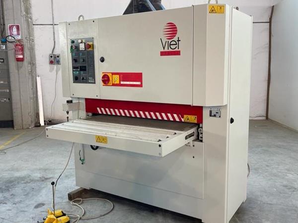 Třídicí stroj Viet target 211A