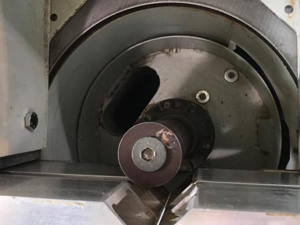 Frézka vřetena značky Sicar SFL 1000 99 - fotografie 2
