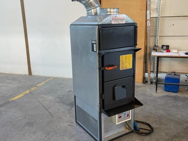 Tepelný generátor Fabbri F28