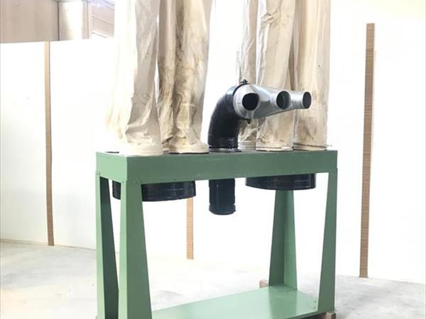 Carpigiana vak aspirátor