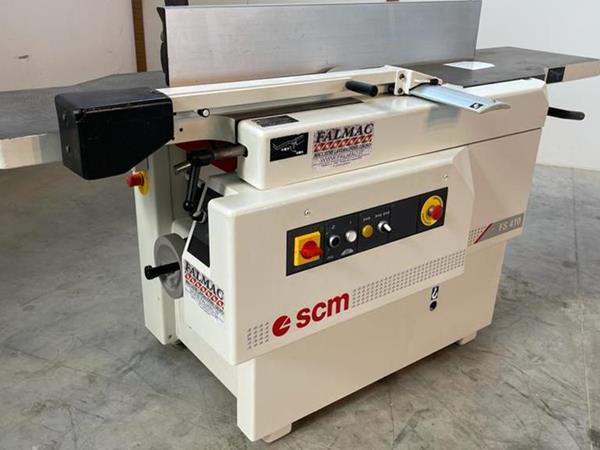 Tloušťka srovnávače povrchu SCM