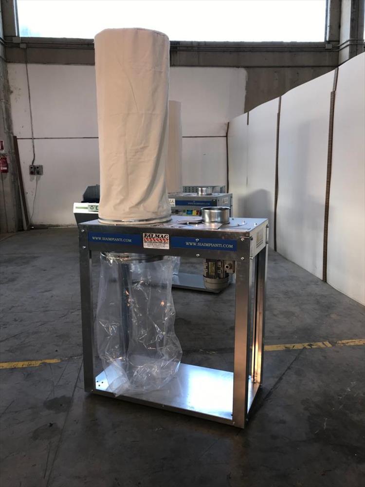 One-bag aspirátor - fotografie 1