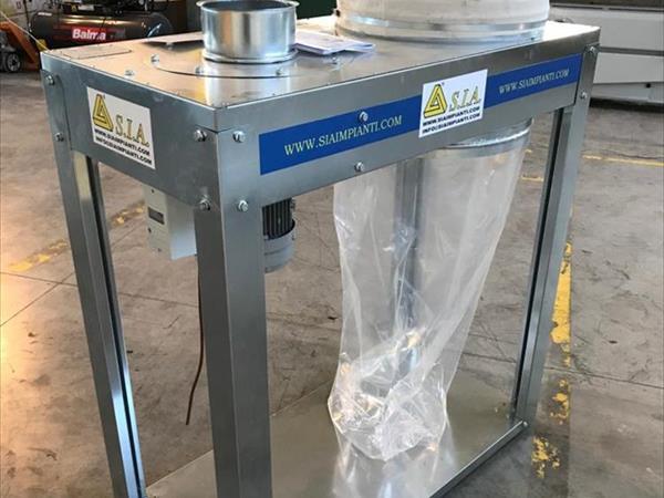One-bag aspirátor - fotografie 2